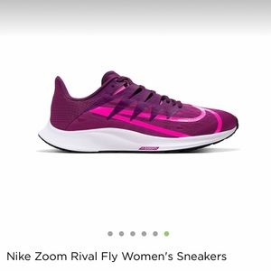 Nike Zoom Rival Fly 🏎